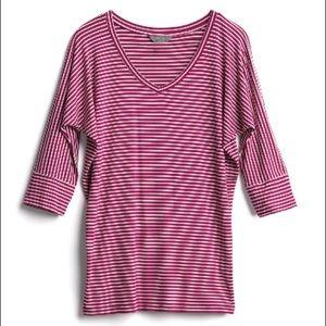 MIX BY 41HAWTHORN Dolman Shirt